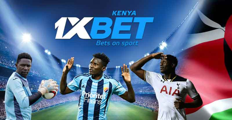1xBet Kenya review